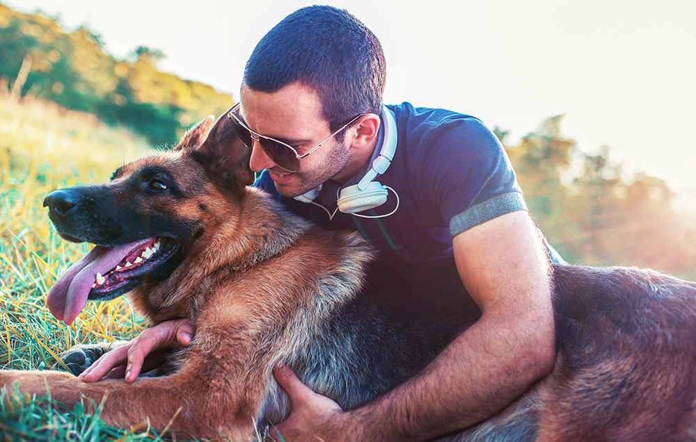 7 Amazing Things Dogs Can Sense About You